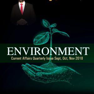 Environment Magazine 2018